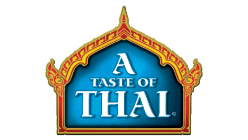 A Taste of Thai logo