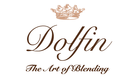 Dolfin The Art of Blending logo