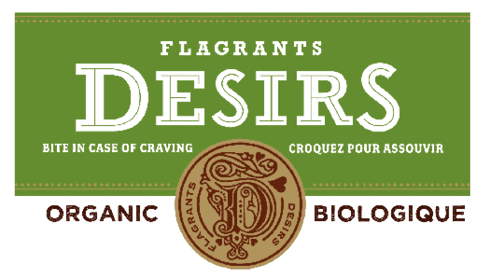 Glagrants Desirs logo