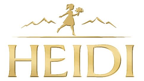 Heidi logo