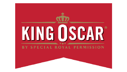 King Oscar logo