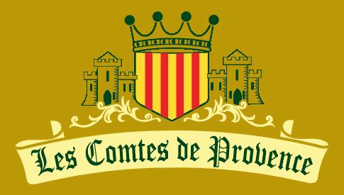 Les Comptes de Provence logo