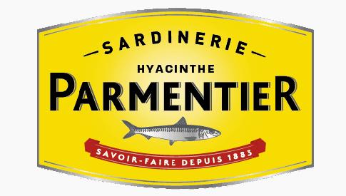 Sardinerie Parmentier logo