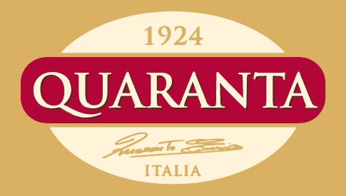 Quaranta Logo