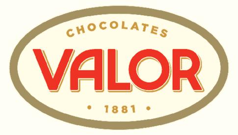 Chocolat Valor 1881