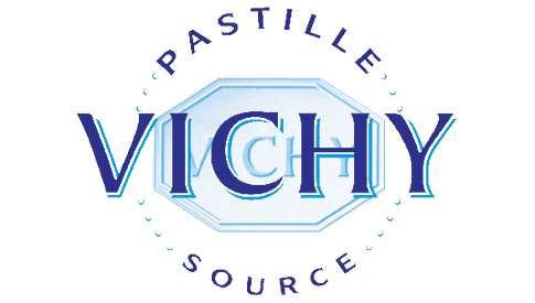 Pastille Vichy