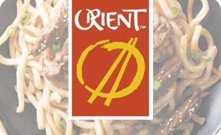 Bouton Orient