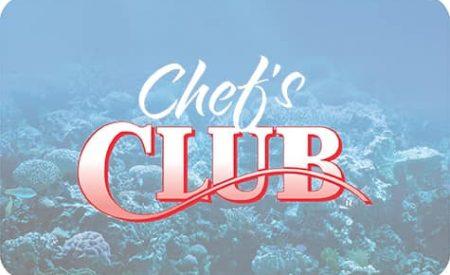 Bouton Chef's Club