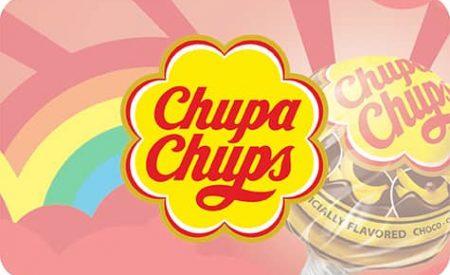 Bouton Chupa Chups