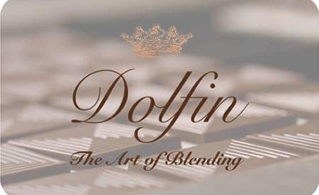 Bouton Dolfin