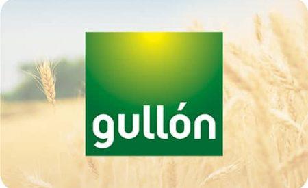 Bouton Gullon