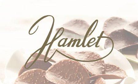 Bouton Hamlet