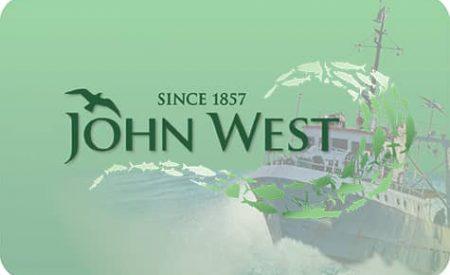 Bouton John West
