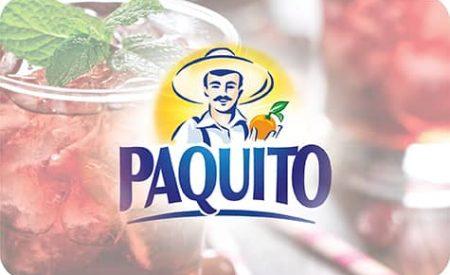 Bouton Paquito