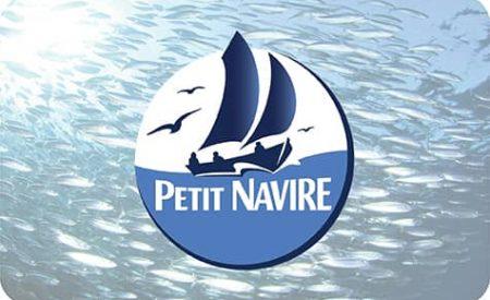 Bouton Petit Navire